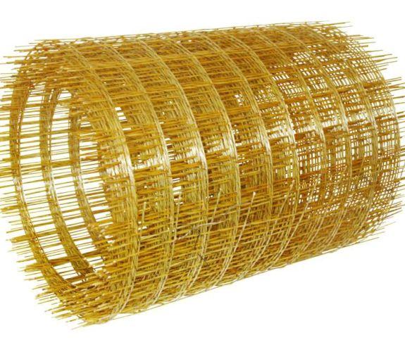 Стеклопластиковая сетка Ø 3мм, 50x50